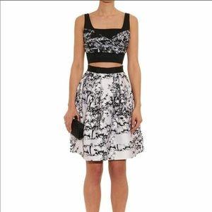 NWT Diane von Furstenberg Jayme Dress, Size 10
